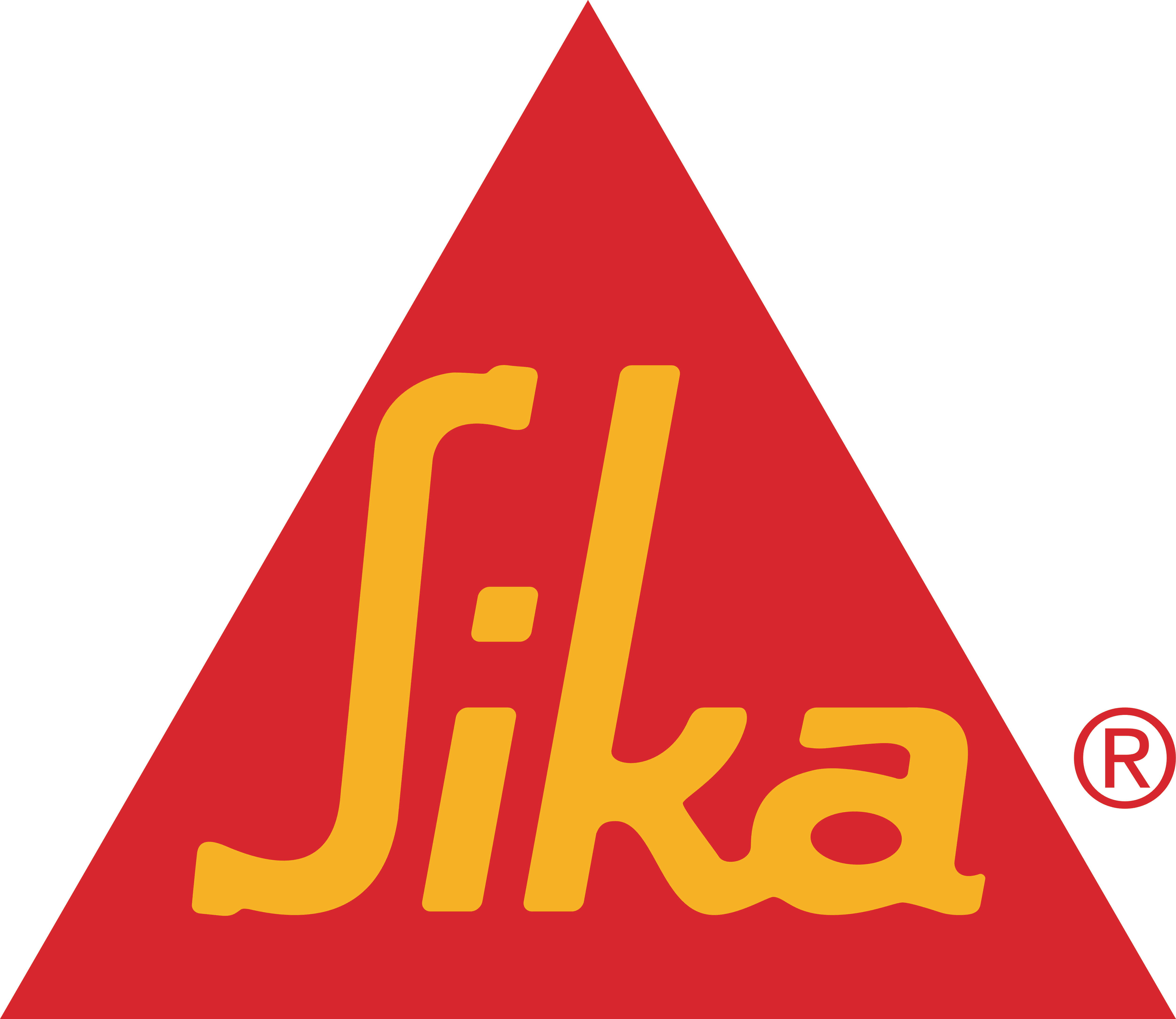 Norkan's Sika Distributor Center