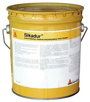 SIKA Products | Sikadur Epoxy, Anchorfix & Crack Repair