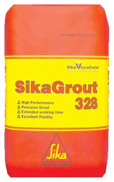 SikaGrout 328