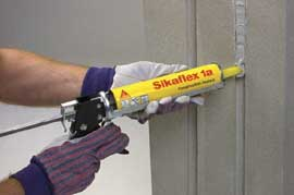 Sika Products Sikaflex Self Leveling Sealants And Caulk