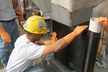 Sika repair concrete